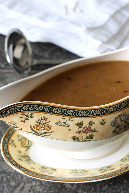 Thanksgiving Turkey Gravy  500 best thanksgiving images on Pinterest