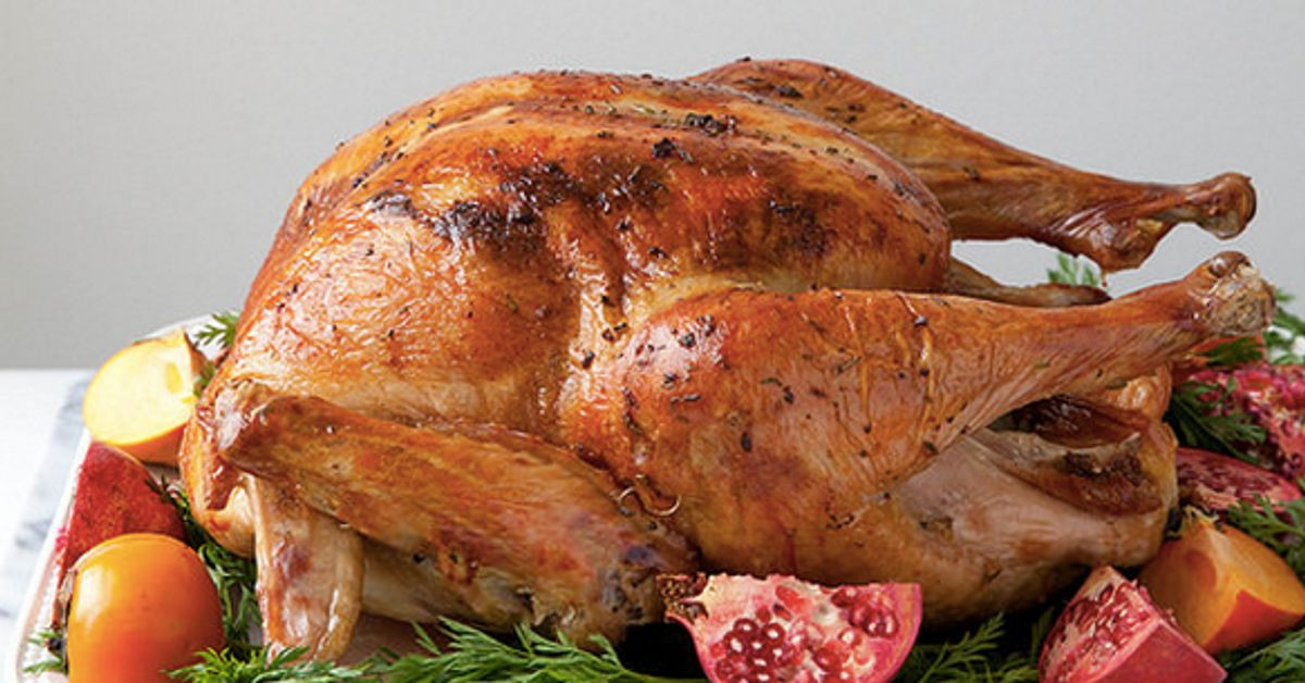 Thanksgiving Turkey Indian Style  The Best Turkey Recipes For Thanksgiving