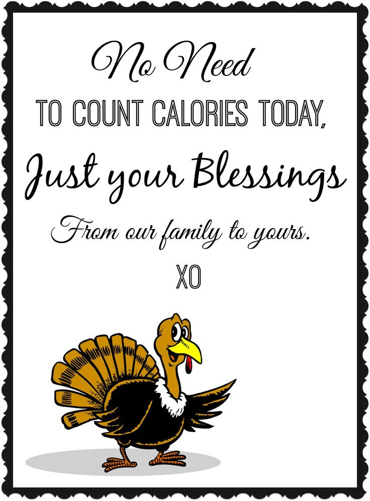 Thanksgiving Turkey Quotes  25 best ideas about Happy thanksgiving on Pinterest