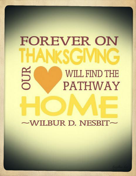 Thanksgiving Turkey Quotes  Thanksgiving Quotes and Cards to with Family and Friends