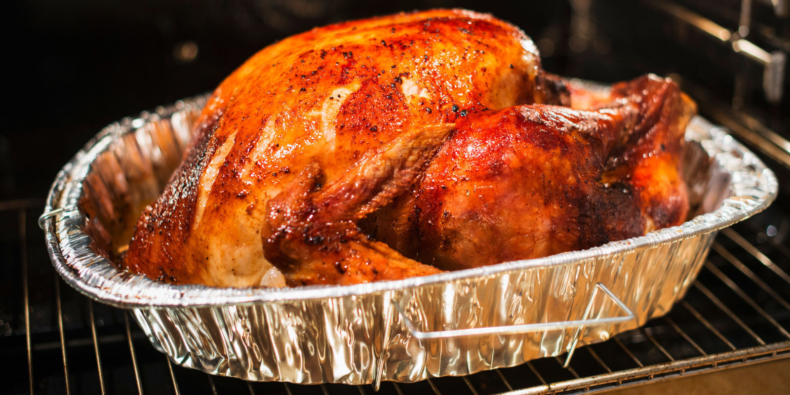 Thanksgiving Turkey Size  How Long To Cook a Turkey Per Pound – Turkey Size Cooking