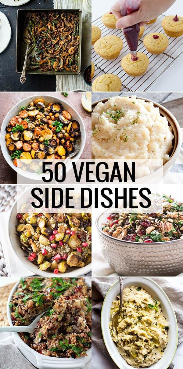 Thanksgiving Vegan Dishes  50 Vegan Thanksgiving Side Dishes Delish Knowledge