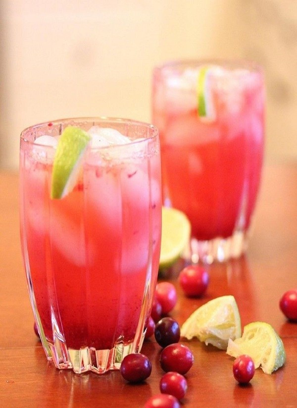 Thanksgiving Vodka Drinks  14 Festive Thanksgiving Cocktails – Edible Crafts