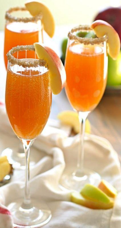 Thanksgiving Vodka Drinks  Best 20 Fall wedding cocktails ideas on Pinterest