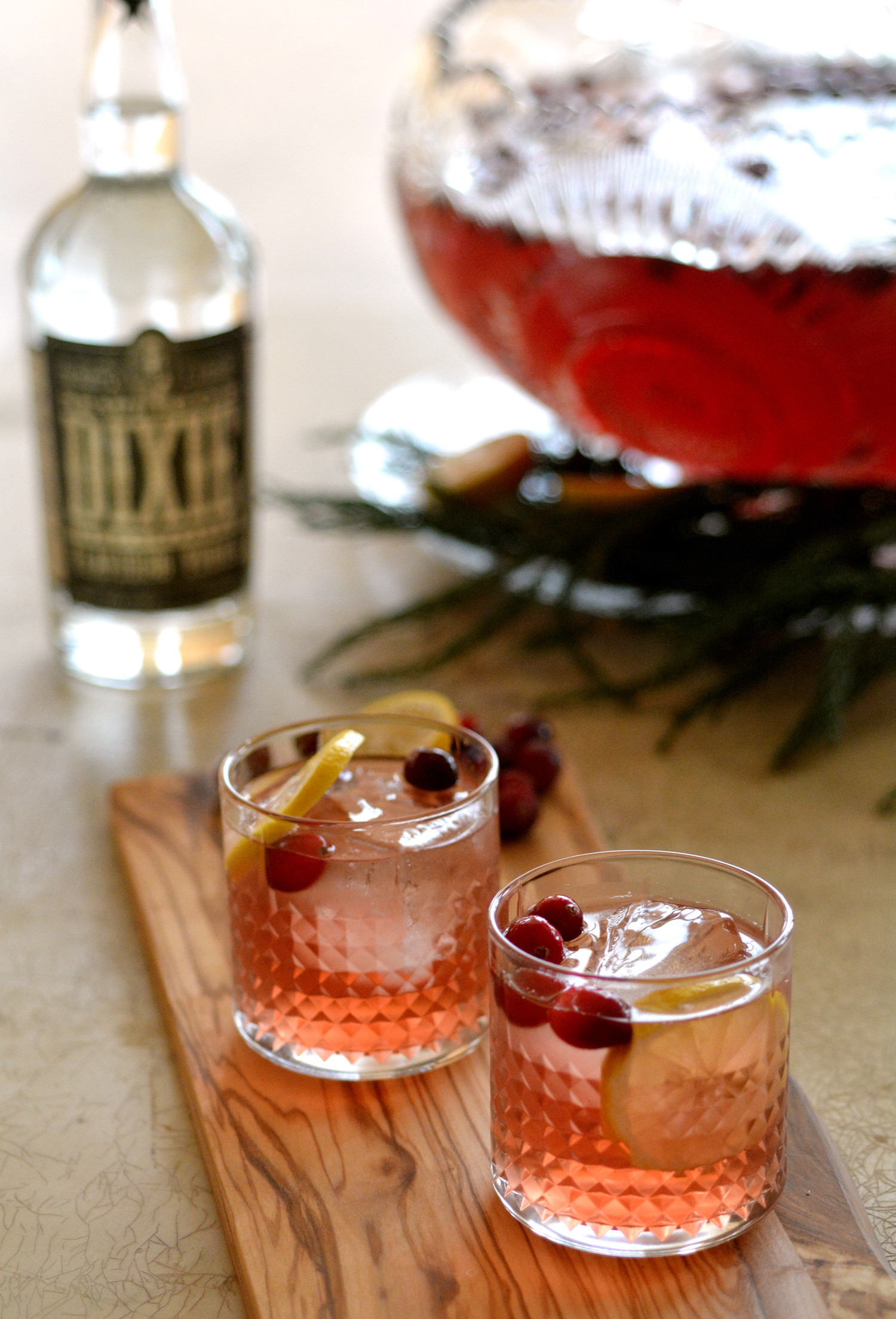 Thanksgiving Vodka Drinks  12 Thanksgiving Cocktails To Try This Year