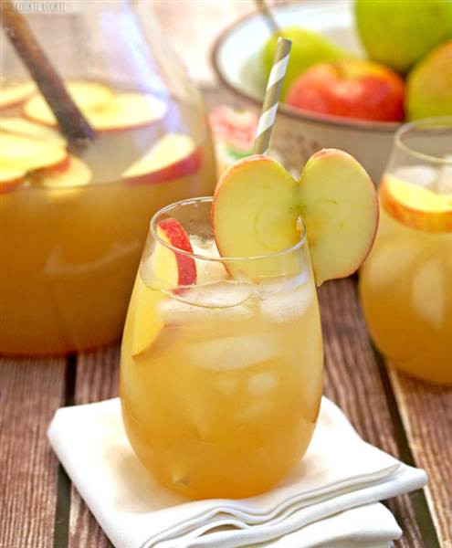 Thanksgiving Vodka Drinks  11 easy Thanksgiving cocktail recipes that are delicious