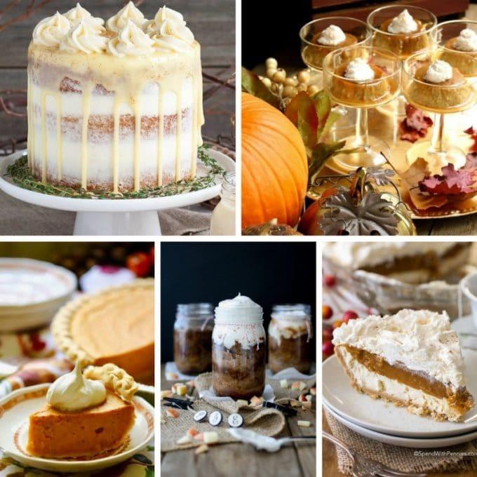 The Best Thanksgiving Desserts  31 Best Thanksgiving Dessert Recipes