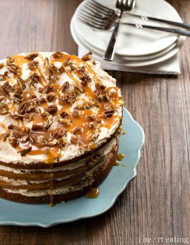 The Best Thanksgiving Desserts  Top 10 Traditional Thanksgiving Desserts Top Inspired