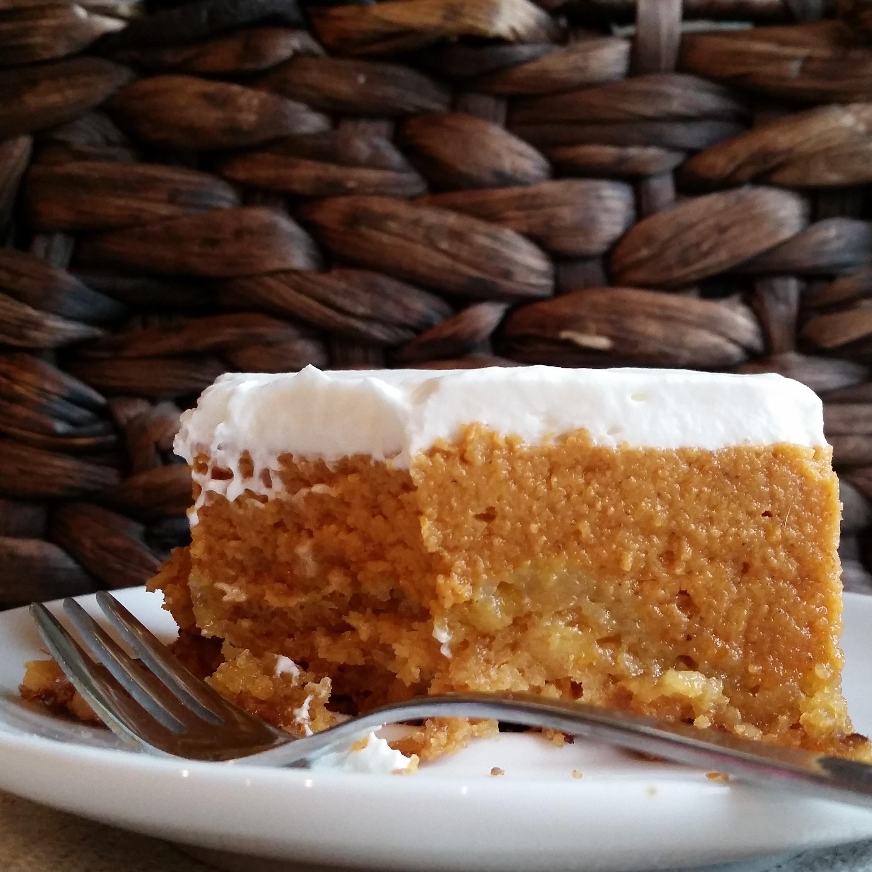 The Best Thanksgiving Desserts  Pumpkin Crunch – The Perfect Thanksgiving Dessert – Rumbly