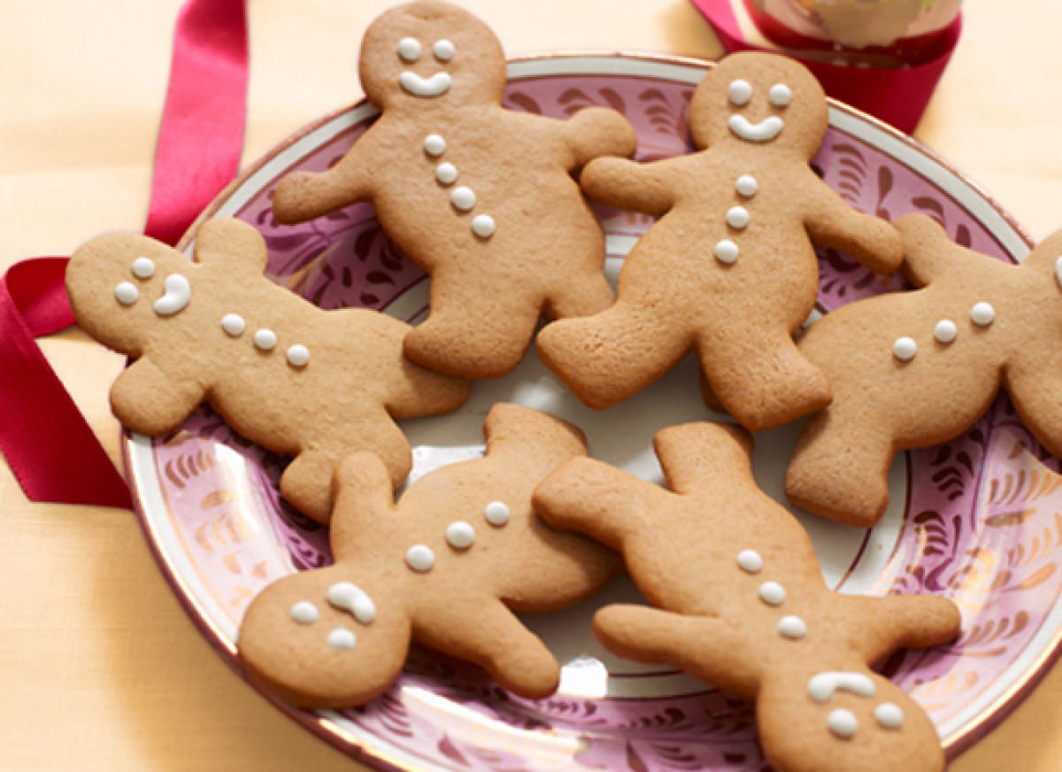 Top Ten Christmas Cookies  Christmas Cookie Recipes Top 10 Classics