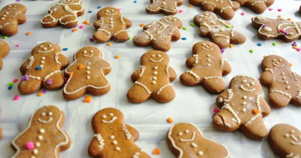 Top Ten Christmas Cookies  Top 10 Christmas Cookie Recipes