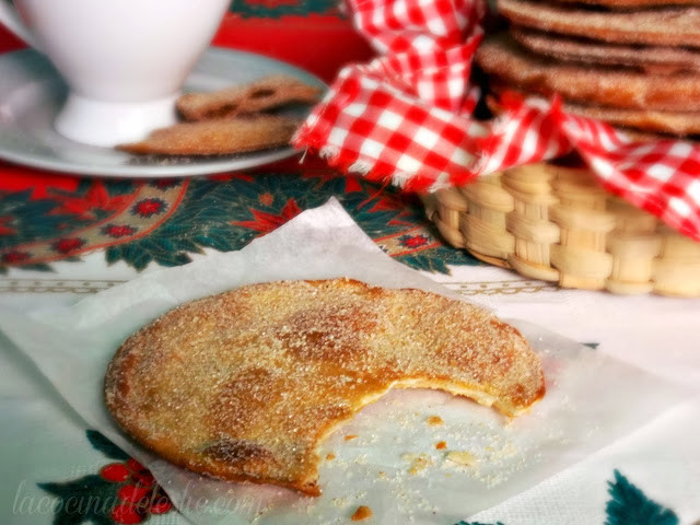 Traditional Mexican Christmas Desserts  The Mexican Christmas Recipes Your Holiday Is Missing