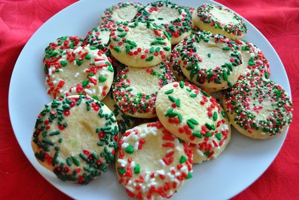 Traditional Mexican Christmas Desserts  Traditional holiday desserts from around the world