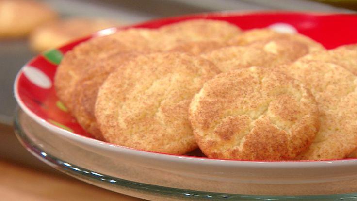 Trisha Yearwood Christmas Cookies  17 Best images about Trisha Yearwood Recipes on Pinterest