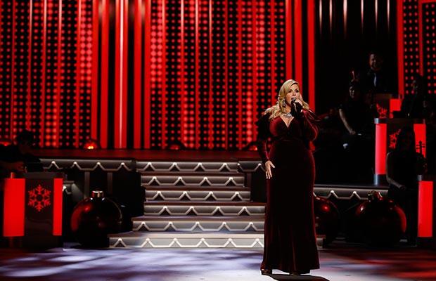 """Trisha Yearwood Hard Candy Christmas  'TIS THE SEASON FOR """"CMA COUNTRY CHRISTMAS """" AIRING NOV"""