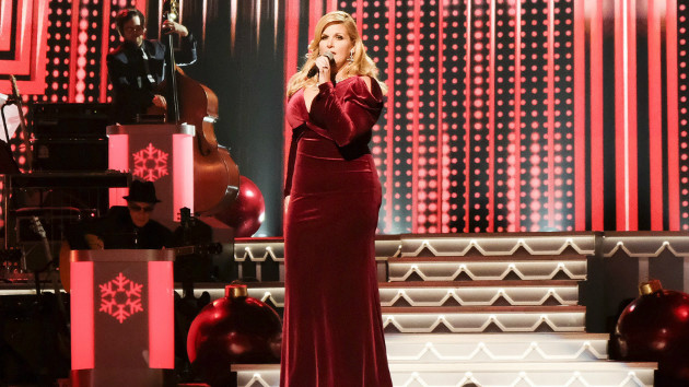 "Trisha Yearwood Hard Candy Christmas  Trisha Yearwood admits it s a ""Hard Candy Christmas"" if"