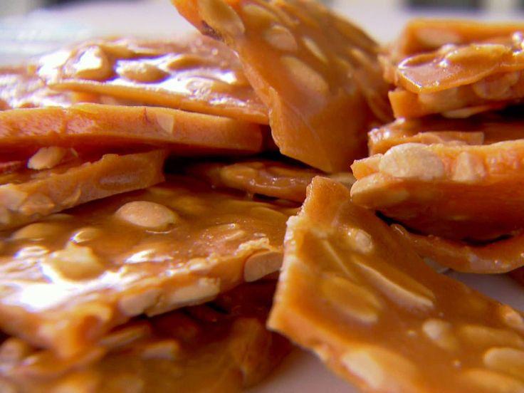 Trisha Yearwood Hard Candy Christmas  Trisha Yearwood s Peanut Brittle easy recipe that makes