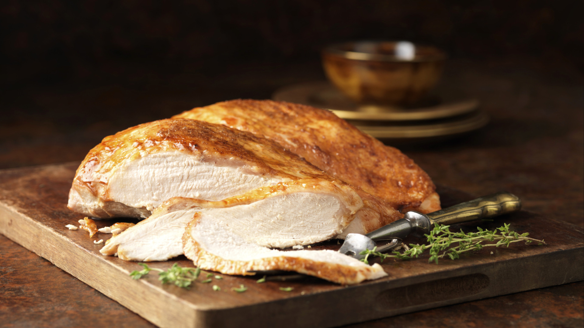 Turkey Breast For Thanksgiving  Thanksgiving dinner for two Turkey breast recipes for a