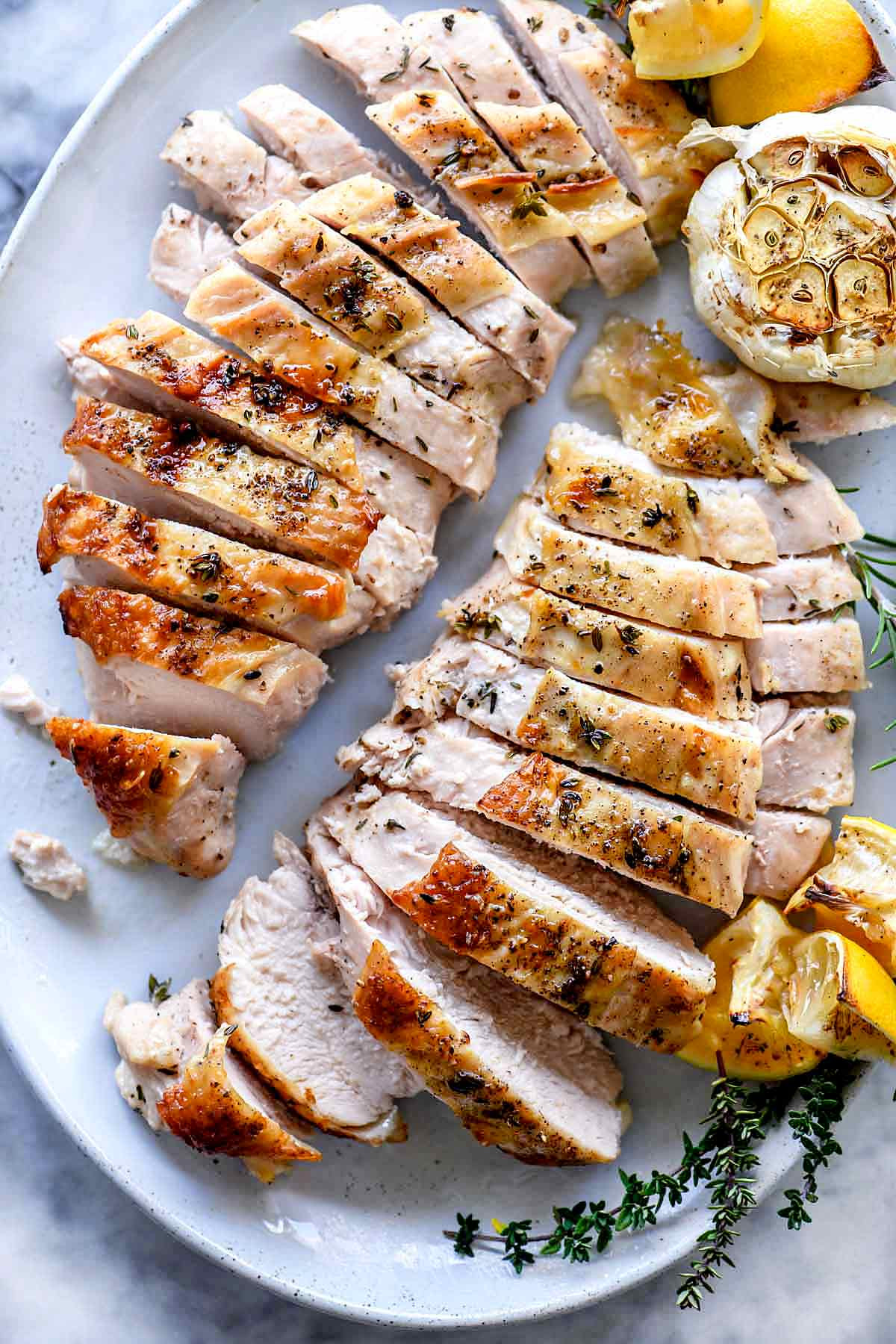Turkey Breast Recipe For Thanksgiving  The Secret to Juicy Roast Turkey Breast
