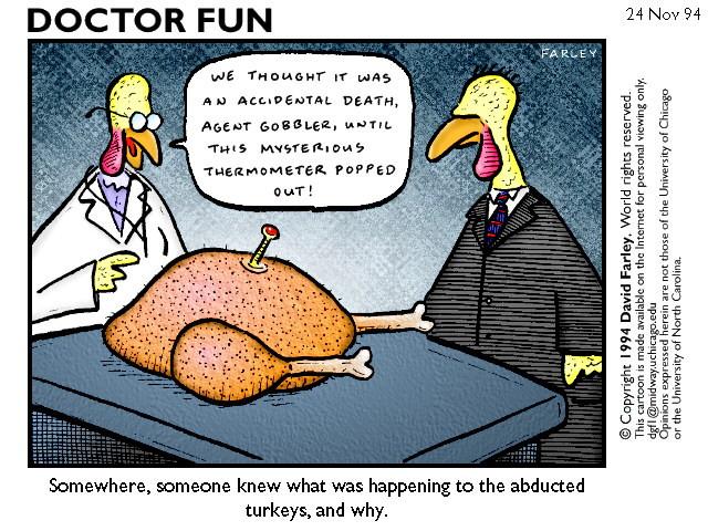 Turkey Cartoons Thanksgiving  Thanksgiving Cartoons