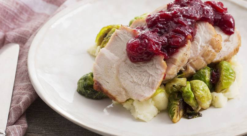 Turkey Delivered Thanksgiving  How to order Thanksgiving dinner 2016 7 last minute food