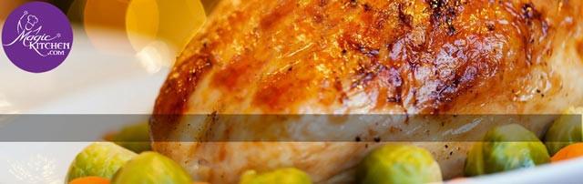 Turkey Delivered Thanksgiving  Freshly Prepared Meals Delivered to Your Door