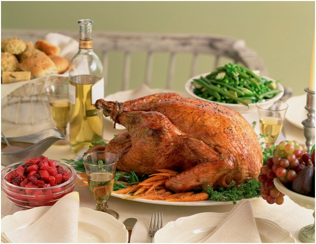 Turkey Delivered Thanksgiving  FREE THANKSGIVING MEALS DELIVERED TO SENIORS IN ALPINE NOV