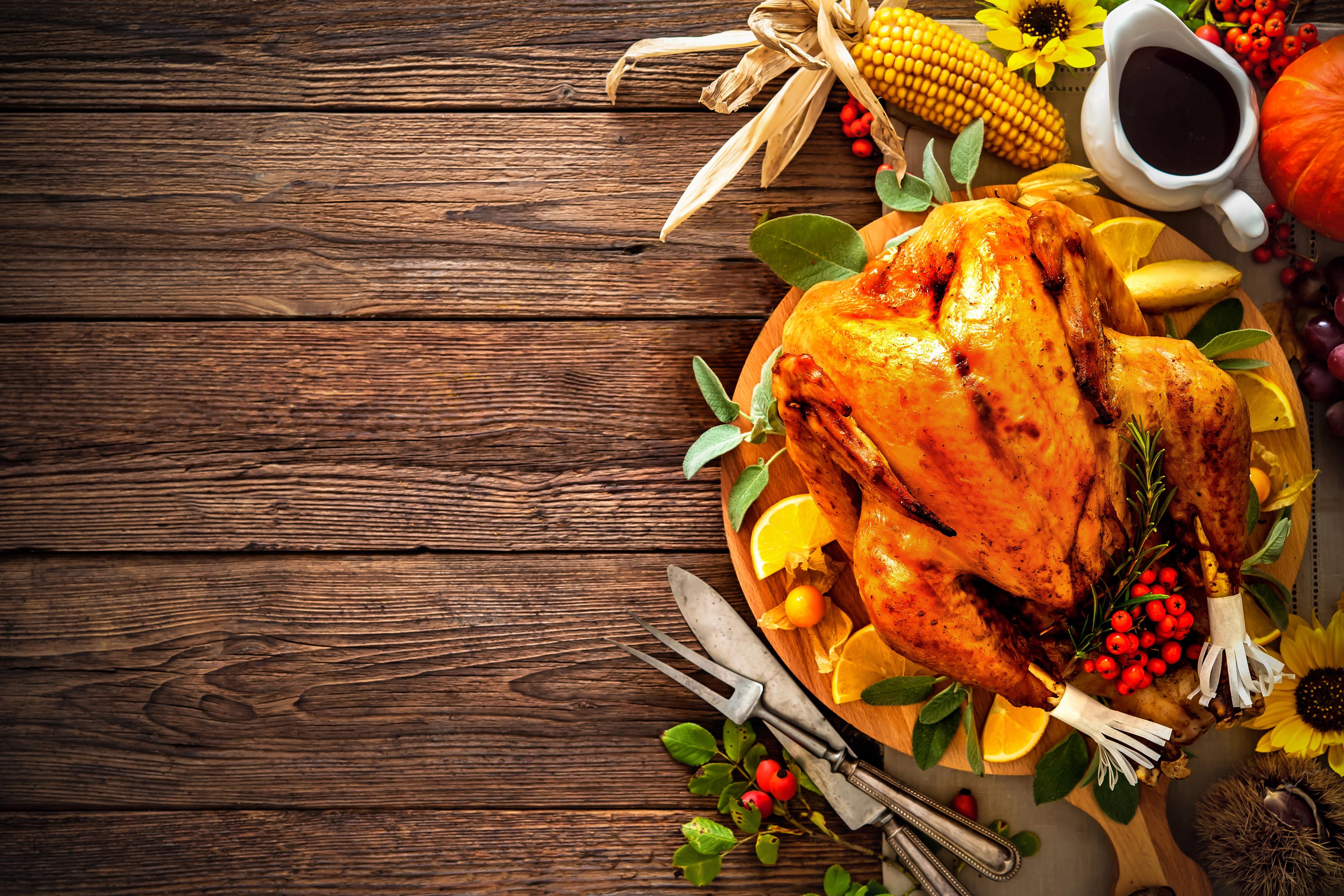 Turkey Delivered Thanksgiving  Promotion off frozen turkey gammon and pork