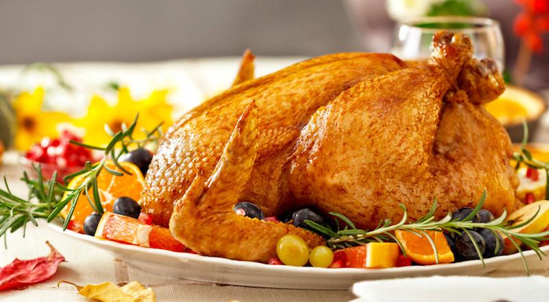 Turkey Dinners For Thanksgiving  Boston Thanksgiving Dinners 2017