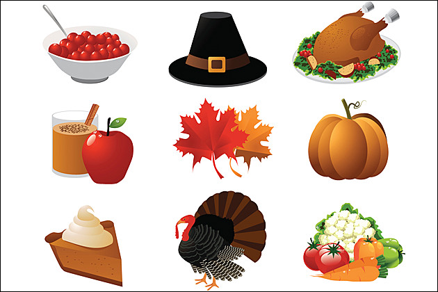 Turkey Icon For Thanksgiving  5 Thanksgiving Myths Debunked — Pilgrims Didn't Wear