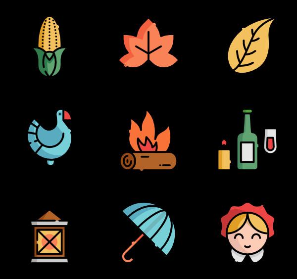 Turkey Icon For Thanksgiving  Best Thanksgiving icon packs from Flaticon Freepik Blog