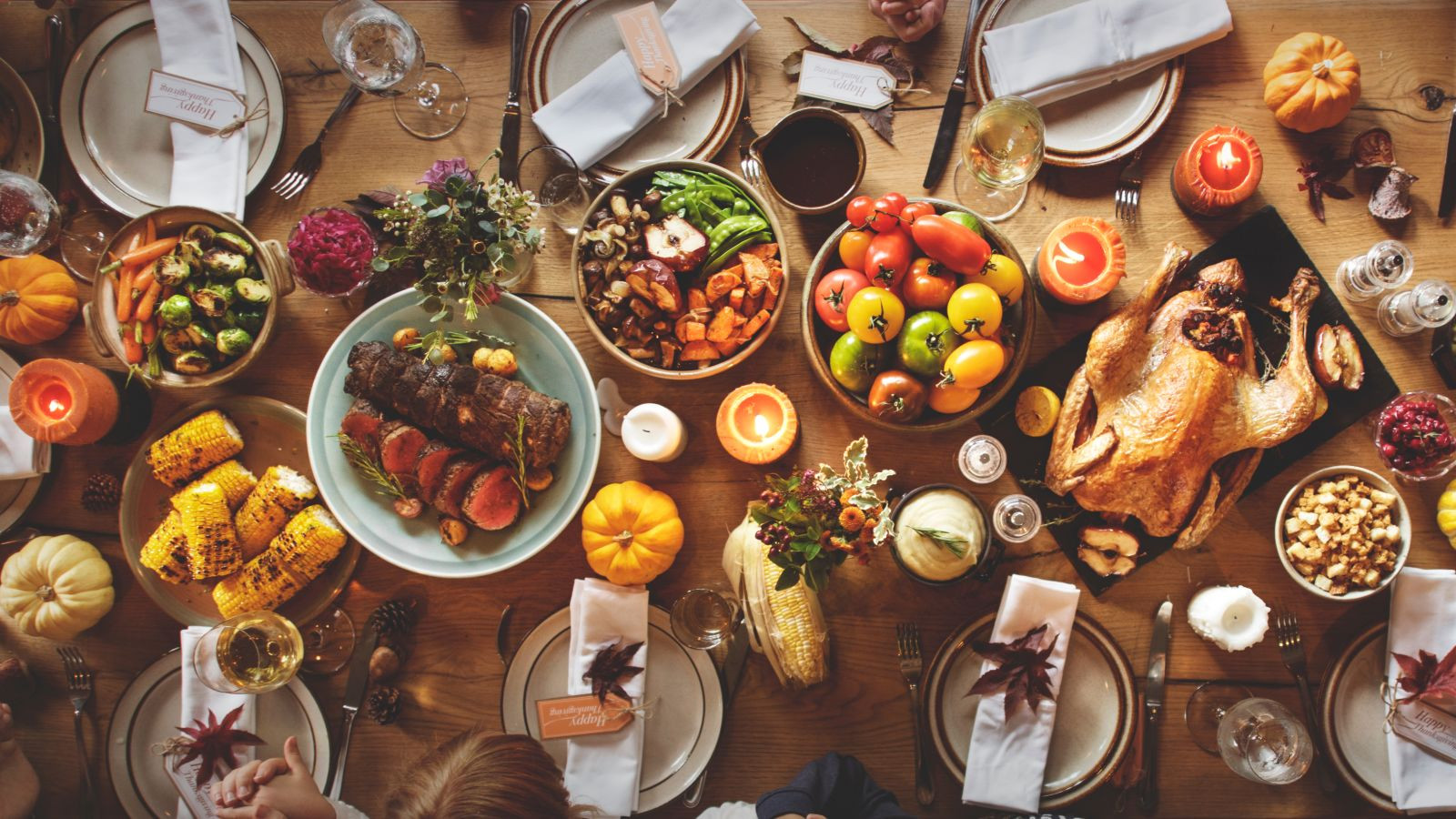 Turkey Images Thanksgiving  The Caucasian's Guide to Thanksgiving Part 2 The Menu