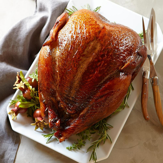 Turkey Prices 2019 Thanksgiving  How to Roast a Frozen Turkey for Thanksgiving