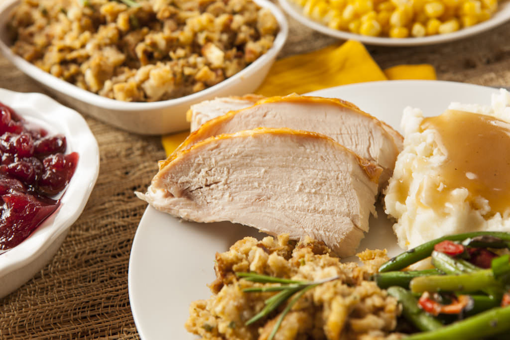 Turkey Prices 2019 Thanksgiving  11 Fast Food Restaurants Open on Thanksgiving Day Fast