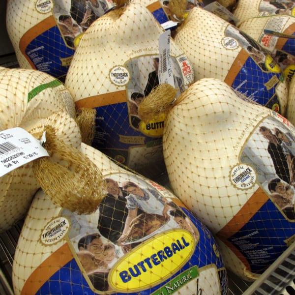 Turkey Prices 2019 Thanksgiving  Costco Turkey Prices 2015