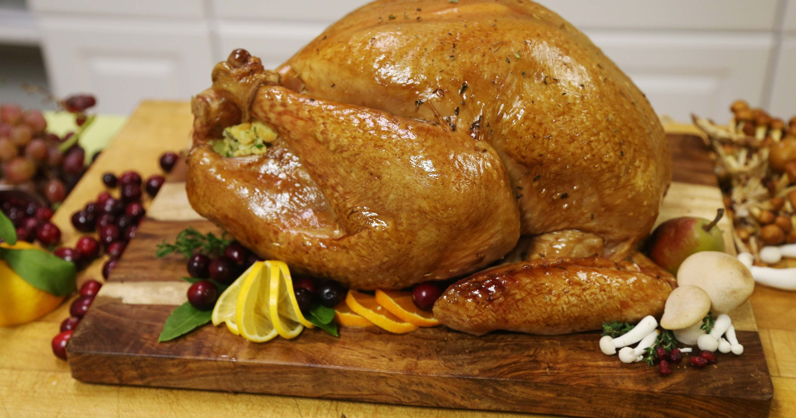 Turkey Prices 2019 Thanksgiving  Turkey prices boost Thanksgiving cost to new high