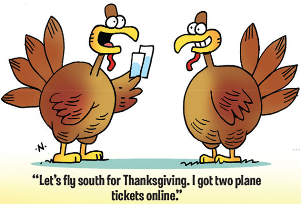 Turkey Puns Thanksgiving  35 Funny Thanksgiving Day Jokes and ics – Boys Life