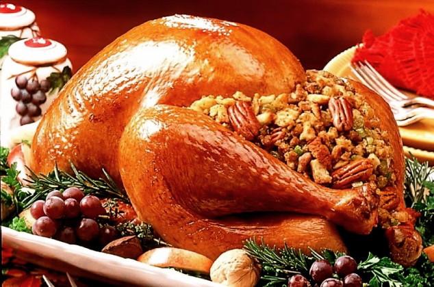 Turkey Recipe For Thanksgiving Dinner  16 Thanksgiving Turkey Recipes