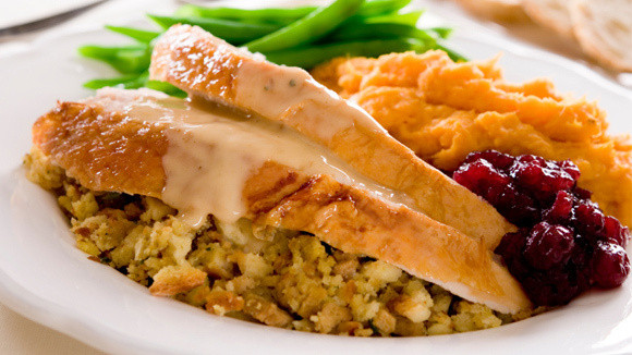 Turkey Recipe For Thanksgiving Dinner  Recipes Thanksgiving Grandparents