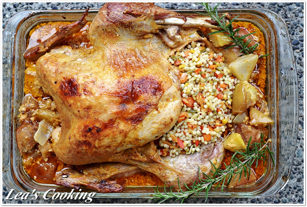 Turkey Recipe Thanksgiving  Lea s Cooking Perfect Thanksgiving Turkey Recipe