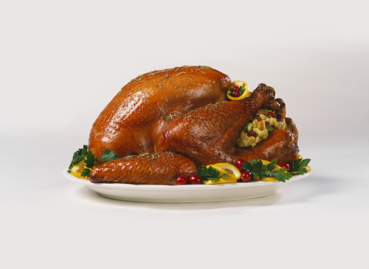 Turkey Shortage For Thanksgiving  Turkey Shortage Just in Time for Thanksgiving Says