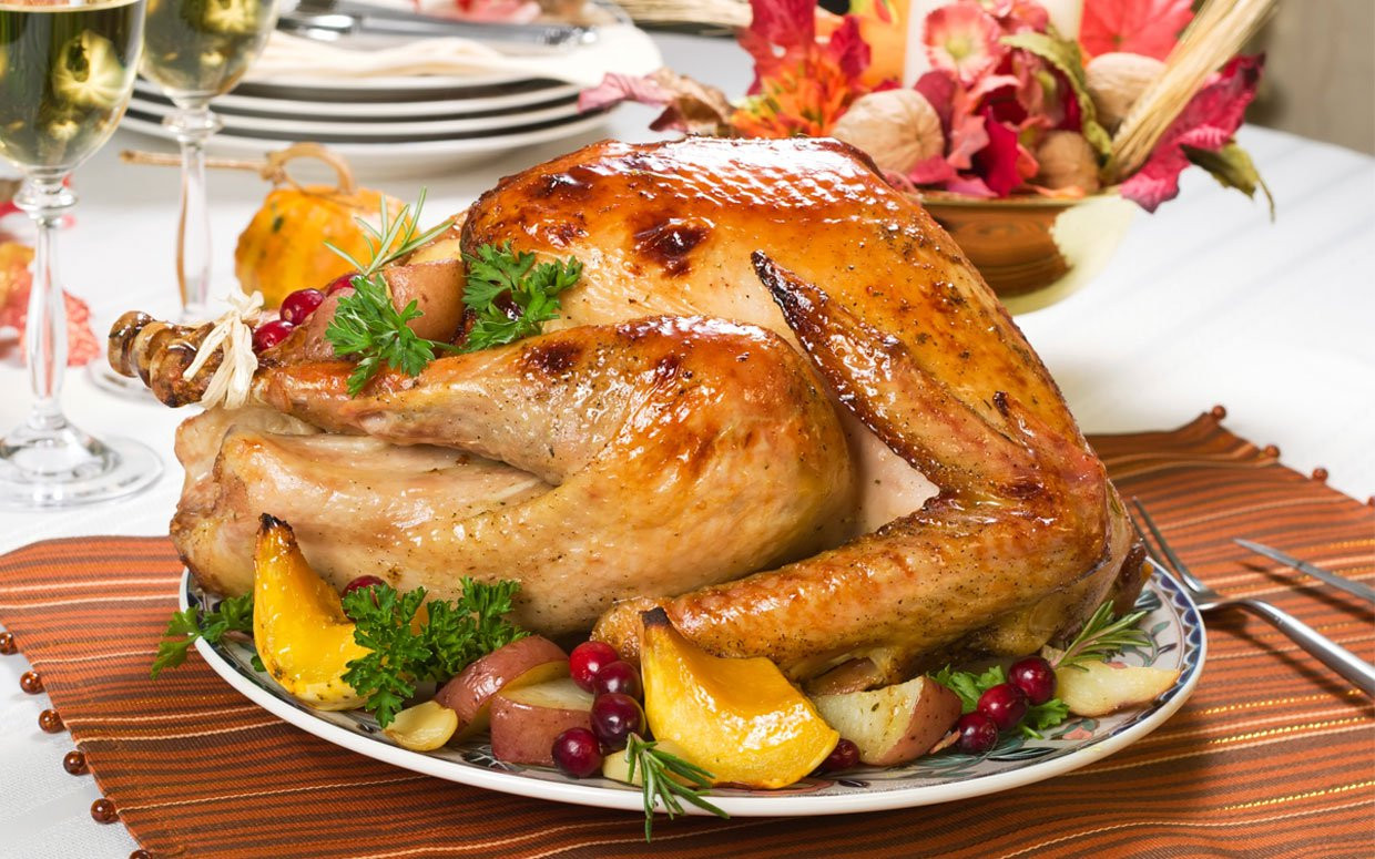 Turkey Shortage For Thanksgiving  What Does the Butterball Turkey Shortage Mean for