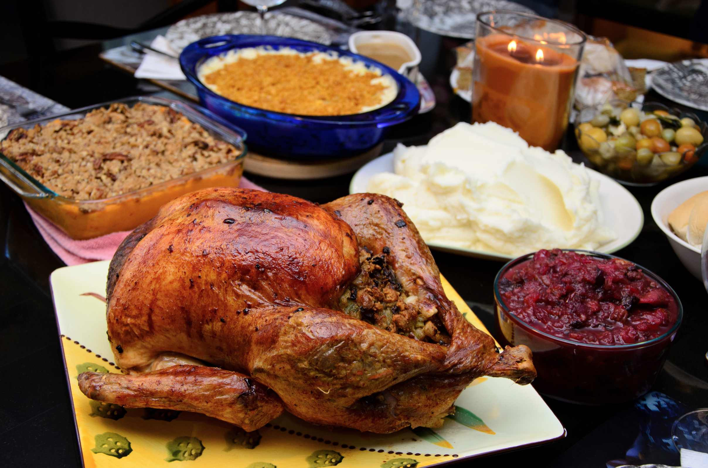 Turkey Thanksgiving Dinner  Helping families in need for Thanksgiving Burlington Record