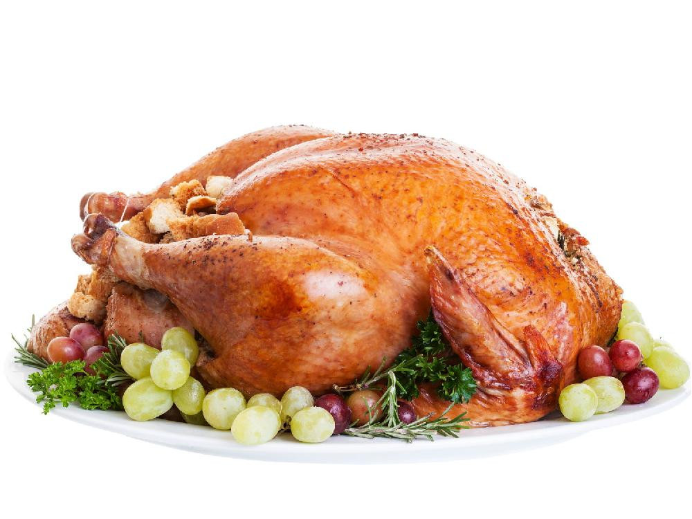 Turkey Thanksgiving Dinner  10 foods and drinks you need for a great Thanksgiving