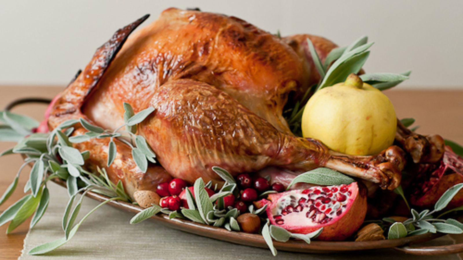 Turkey Thanksgiving Dinner  20 Places To Enjoy Thanksgiving Dinner In San Diego
