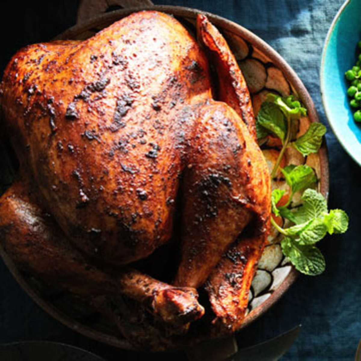 Turkey Thanksgiving Recipe  Thanksgiving Turkey Recipes Rachael Ray Every Day