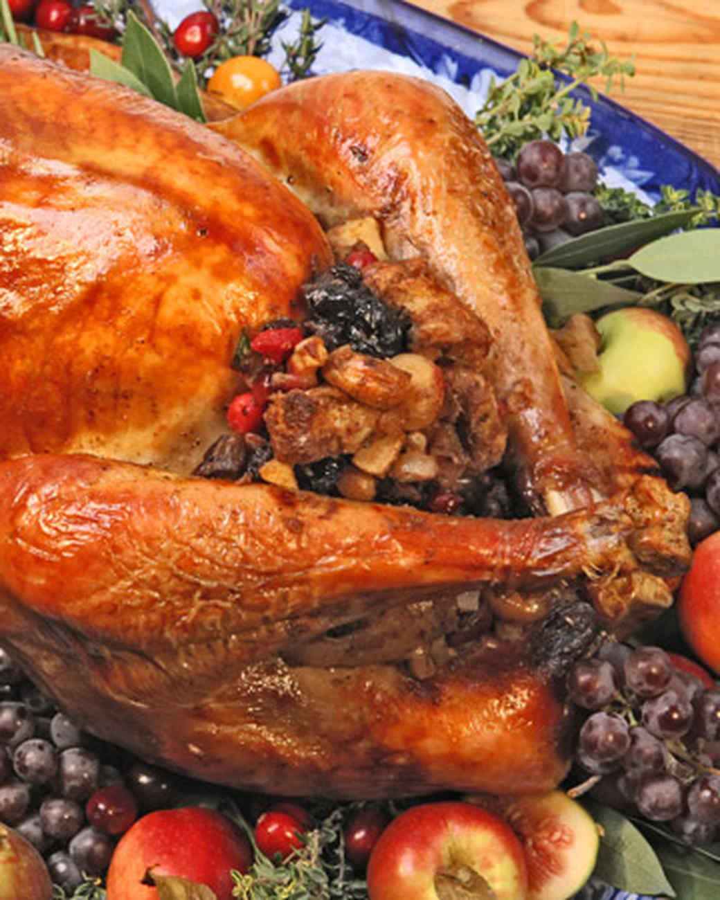 Turkey Thanksgiving Recipe  38 Terrific Thanksgiving Turkey Recipes