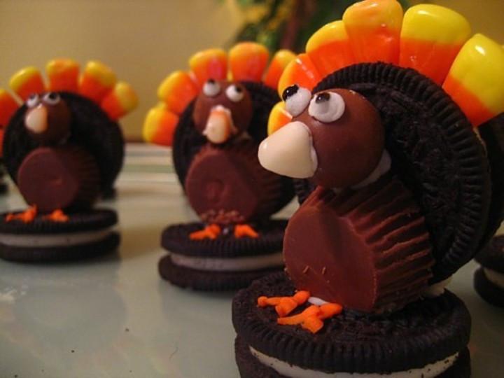 Turkey Treats For Thanksgiving  ciao newport beach good old fashioned turkey fun