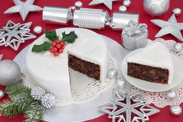 Types Of Christmas Cakes  Different Types of Cakes With