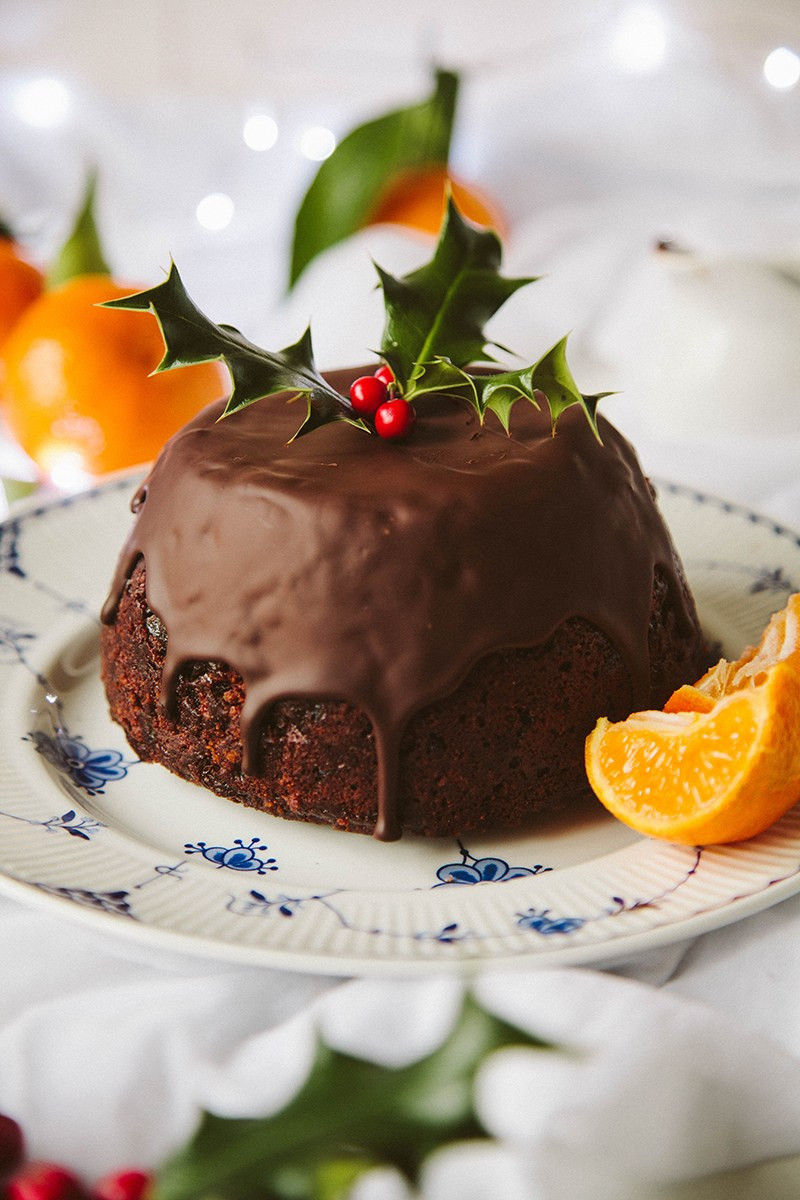 Vegan Christmas Candy  51 Best Vegan Christmas Recipes Gluten Free Heaven